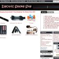 Electric Smoke Site