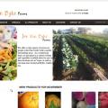 Joe Van Dyke farms